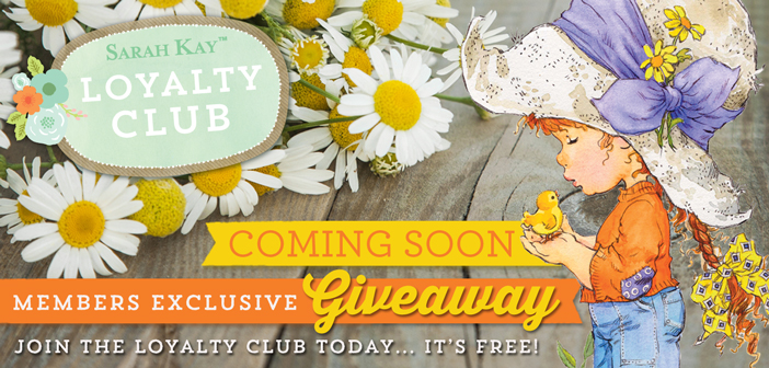 "Loyalty Club Members – ""Barefoot Belle"" Giveaway"