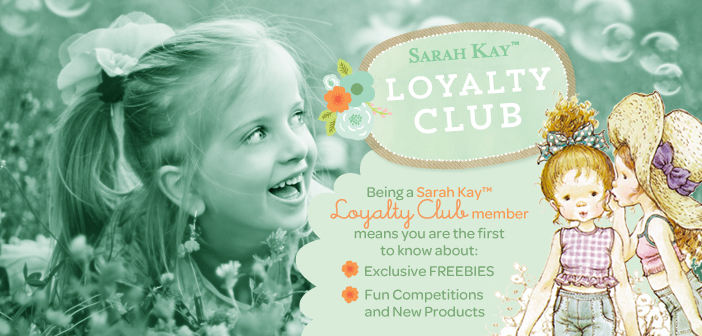 Loyalty Club Coming Soon!